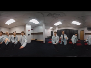 170328 A 360 video from a BTS The Wings Tour in Newark @ NYTimes