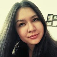 Елизавета Вырсова