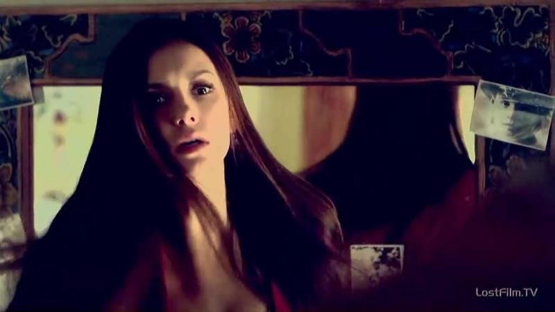 Деймон и Елена-Ангел или демон