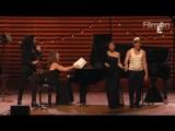Patricia Petibon Olivier Py - Satie Le Tango