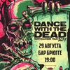29.08.2017 // Dance With The Dead в Минске