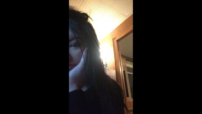 Alena Kyssa — Live