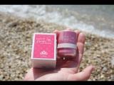 Румяна ароматные Lioele Carry Me Blusher 01 Cutie Pink