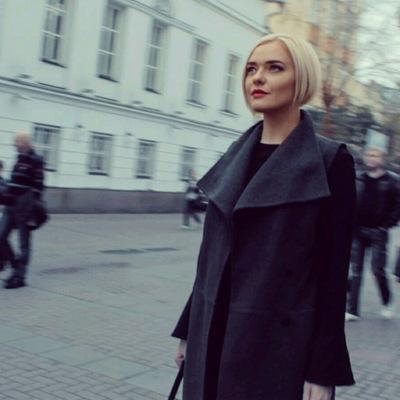 Мария Табунова