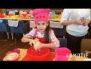Кулинарный мастер-класс 19 фев