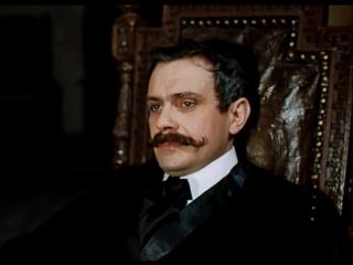 Приключения Шерлока Холмса и доктора Ватсона: Собака Баскервилей 2 серия (1981)