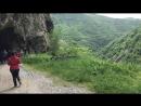 Кабардина БалгариЯ 2017 ущелье