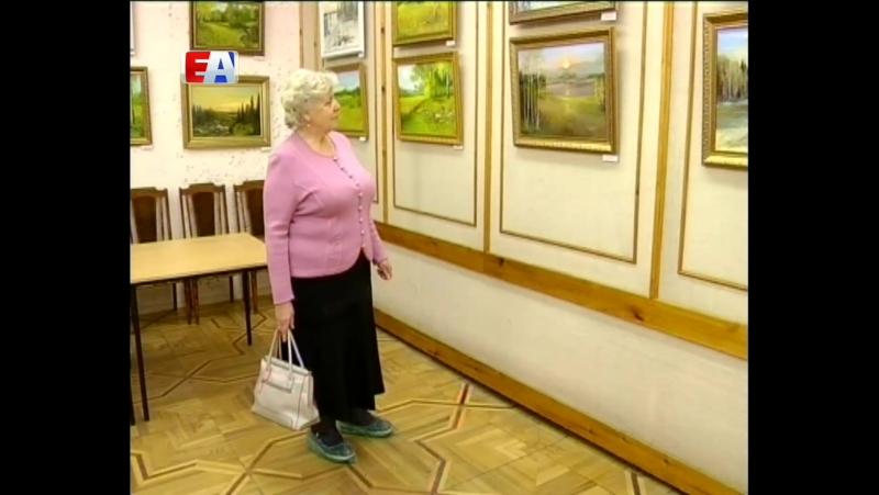 Сразу три выставки открылись в музее истории Новотрубного завода