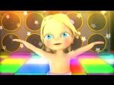Bebe Lilly - Doudou Je T'Aime