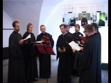 Псалом 102 (Святогорская мелодия) 8 глас Концерт 17.08.16