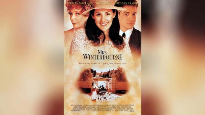 Миссис Уинтерборн (1996) | Mrs. Winterbourne
