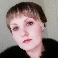 Елена Кривенко