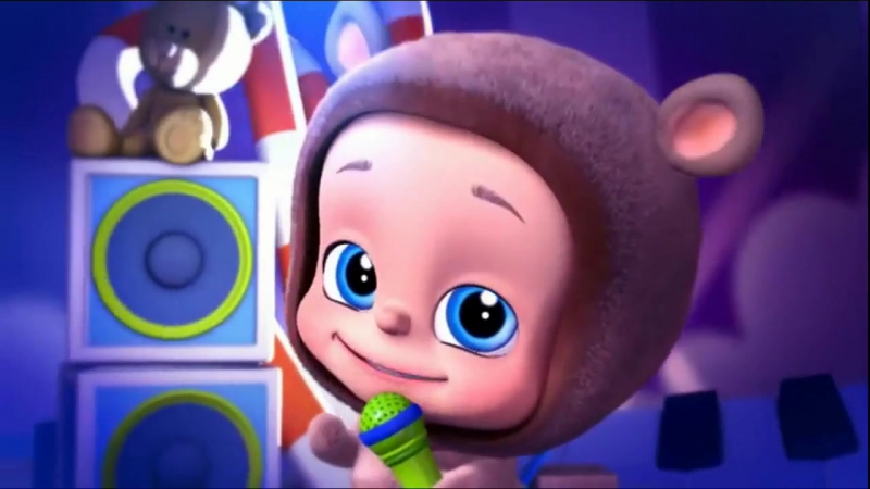 Baby Vuvu