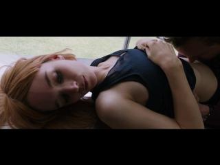Руни Мара (Rooney Mara) и Натали Портман (Natalie Portman) голые в фильме «Песня за песней» (2017)