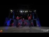 B-G BAND - TEENS BEGINNERS - UNITED DANCE OPEN XXII