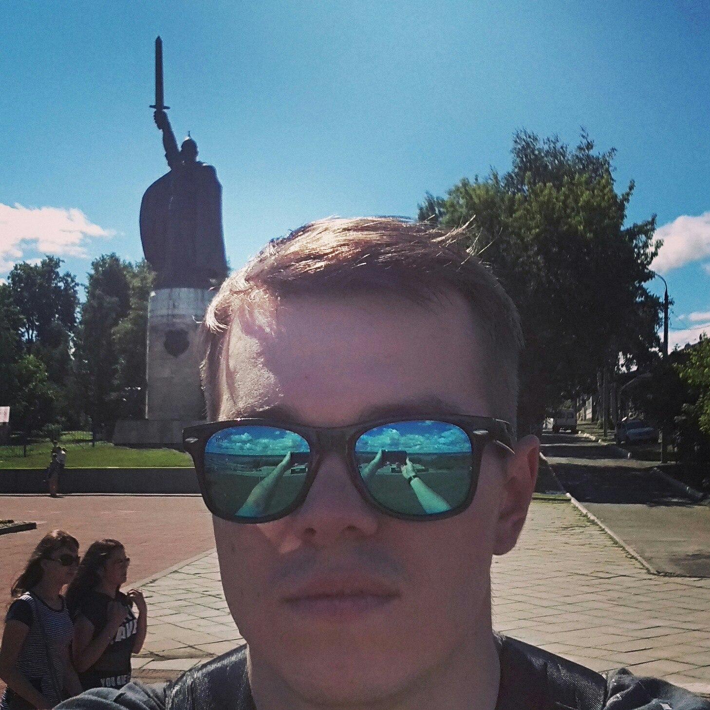 Aleksey, 21, Vyksa