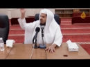 Хамис аз-Захрани - Приблизился месяц прощения