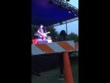 Kevin Rudolf Live at Raider City Limits (070417)