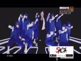 FITZ ft. THE TANTRUMS - Handclap (BRIDGE TV)