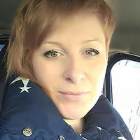 Катя Леонова