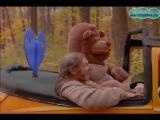 Джош Керби Воин во времени 3 В мире игрушек (1995) [360]