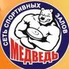 "Спортивный клуб ""Медведь"" Краснодар"