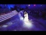 От души приятная и теплая свадьба