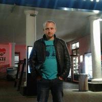 Анкета Vyacheslav Petlitsky