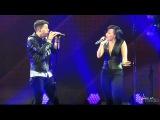 Avalanche - Nick Jonas e Demi Lovato Avalanche (Live at KIIS FM Jingle Ball 2014)