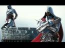 Assassin's Creed III - Вступительный ролик. 1080p
