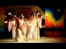 Танцевальный коллектив Лотос от школы духовного самосовершенствования Фалунь
