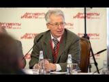 Валентин Катасонов - Россия снова спрячется под железный занавес