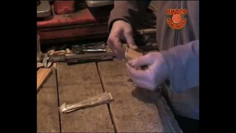 Виталий Кривчиков 14 Электрообогрев пчёл