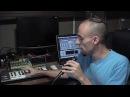 Como gravar e reproduzir vocais ao vivo no Ableton Live por Claudinho Brasil