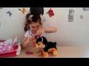 Барби щенок. Интерактивная игрушка с инструментами доктора.