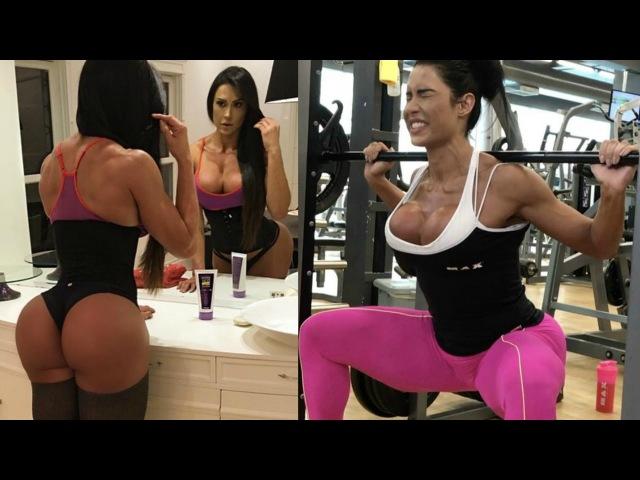 How To Get A LEGIT Kim K Booty! (Gracyanne Barbosa)