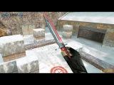 Bayonet Echotek for CS 1.6