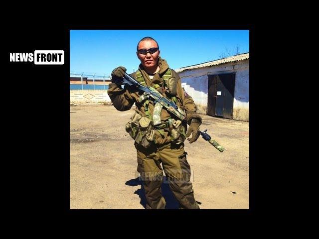 Боец «Ваха» Я приехал воевать против украинских нацистов, а не против солдат ср ...
