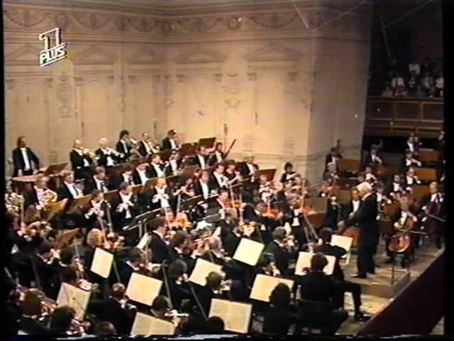 Schubert: Große C-Dur Symphonie D 944, Leonard Bernstein
