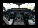 X-Plane 10 - 1 - Гайд Boeing 737-800 v 5.0.2, Запуск, Взлет, Эшелон, Посадка.