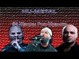 #4 Жанры Рок-Музыки. Nu-metal Ню-метал.