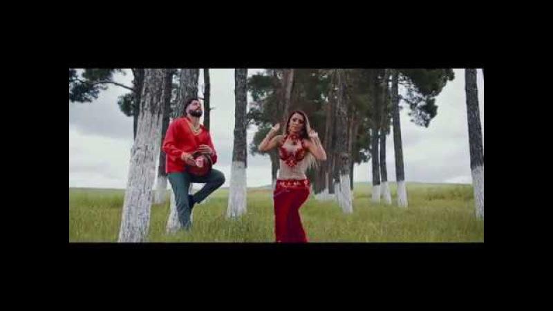 Renka Elishko - Sherq nagili - Азербайджан