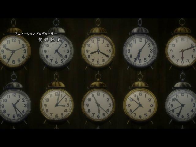 Город, в котором пропал лишь я | Boku dake ga Inai Machi (12 серия)