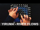 Special 40k - Yiruma - River Flows In You - Launchpad Pro Cover