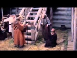 Исторический фильм ГРОЗНОЕ ВРЕМЯ Сериал 2 серия Эпоха Ивана Грозного