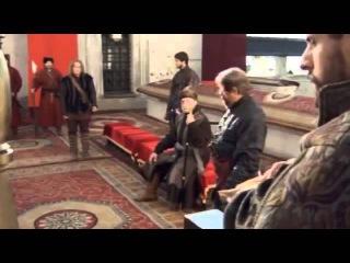 Исторический фильм ГРОЗНОЕ ВРЕМЯ Сериал 3 серия Эпоха Ивана Грозного