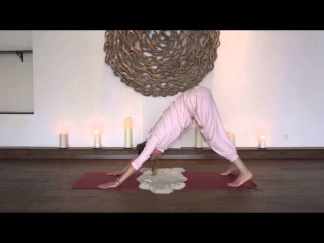 Йога для женщин Практика кундалини йоги