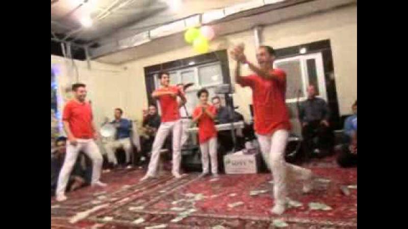 Sahar dance(tabriz)