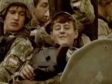 Песня о погибшем в Чечне солдате