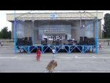 Чак Берри-группа Five Plus г.Моздок